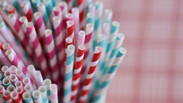 The story of paper straws